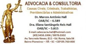 Advocacia Dr. Marcos & Dra. Eliana