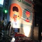Dança Catarina